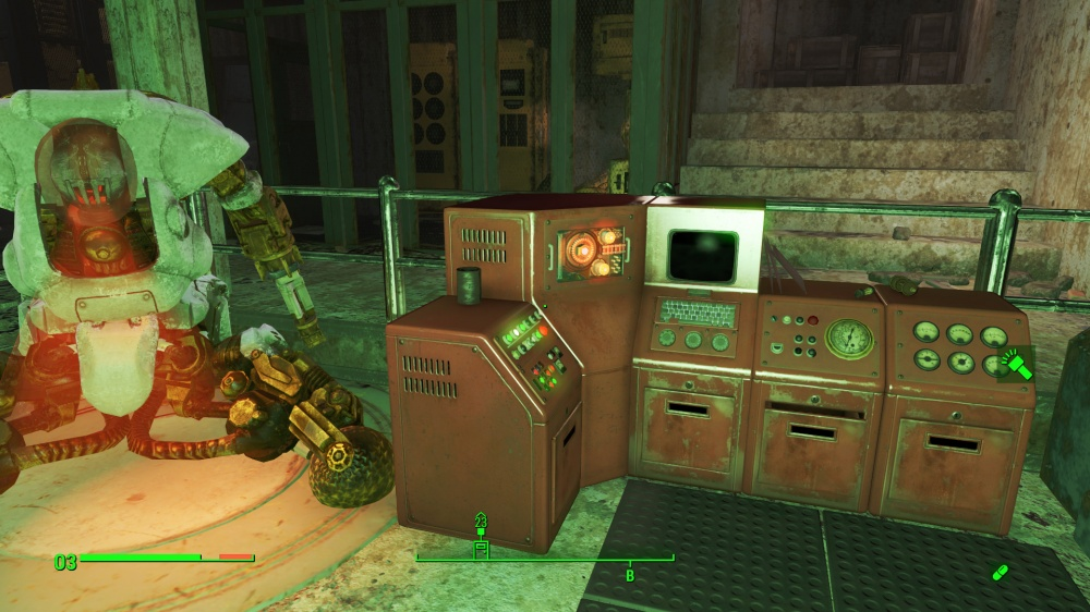 Nuka world fallout 4 где находится
