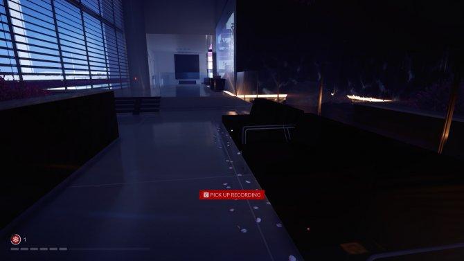 Mirror's Edge Catalyst - коллекционные предметы