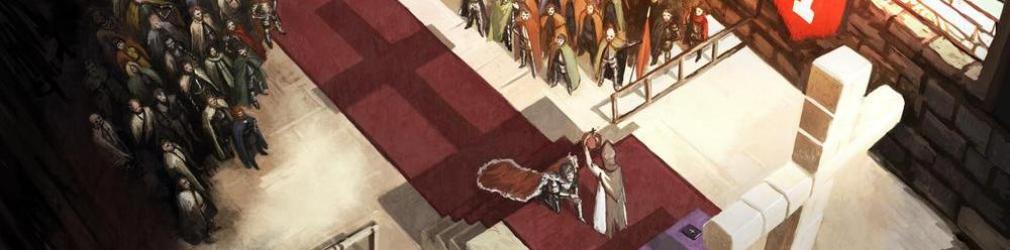 Царственности псто, или карьерный рост в Crusader Kings 2