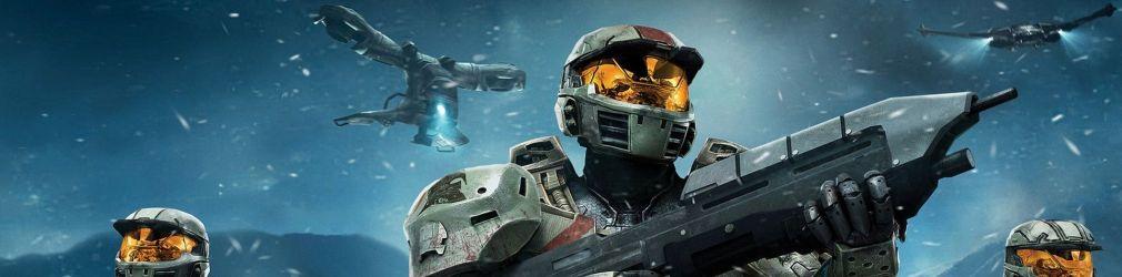 Линейка игр от Microsoft на TGS 2014.
