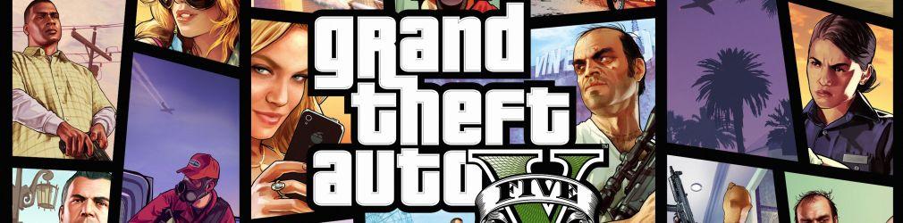 GTA V не перенесут на 2015 год