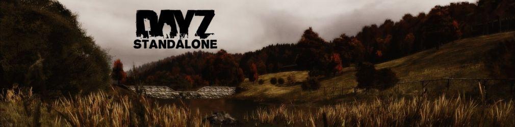 DayZ:StandAlone. Что нового?