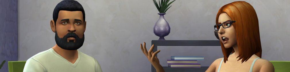 Как разработчики The Sims 4 передали привет пиратам