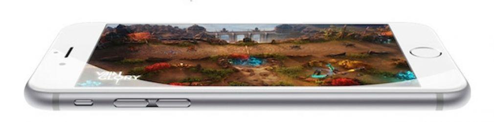 Electronic Arts о том что iPhone 6 не уступает по характеристикам консолям нового поколения PS4 и Xbox One