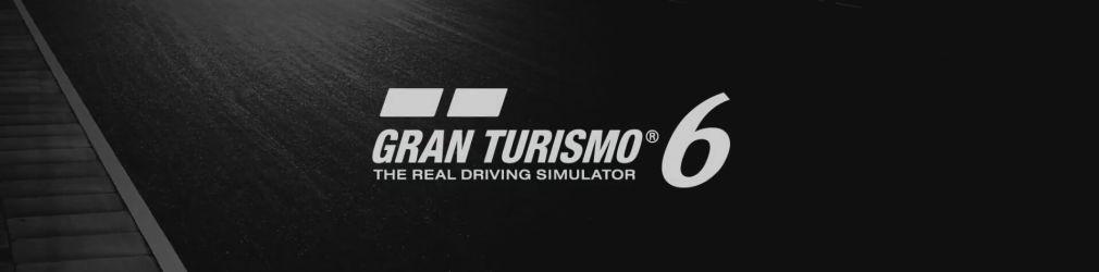 Обновление 1.12 для Gran Turismo 6