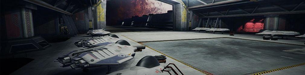 Flagship - симулятор адмирала звёздного флота для Oculus rift