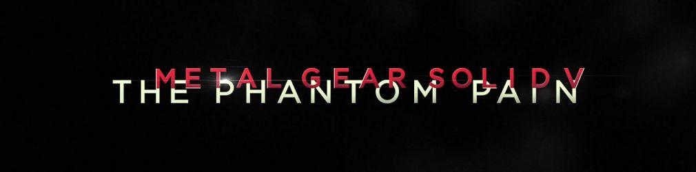 В MGS V: The Phantom Pain появится новый персонаж по имени DD