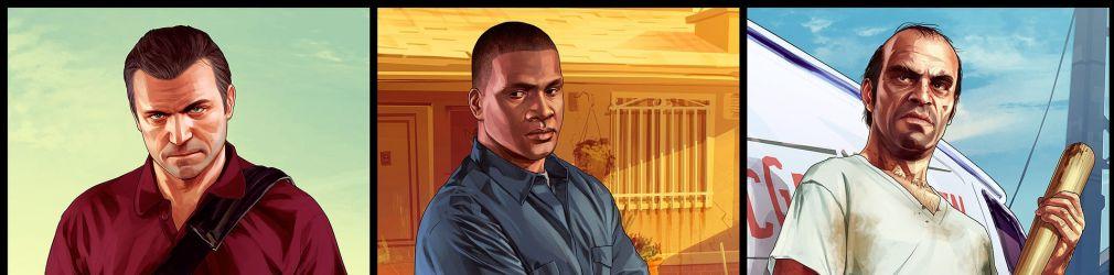 Команда Rockstar добавит в РС версию игры GTA V вид от первого лица