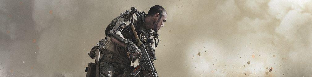 Продолжительность одиночной компании CoD: Advanced Warfare