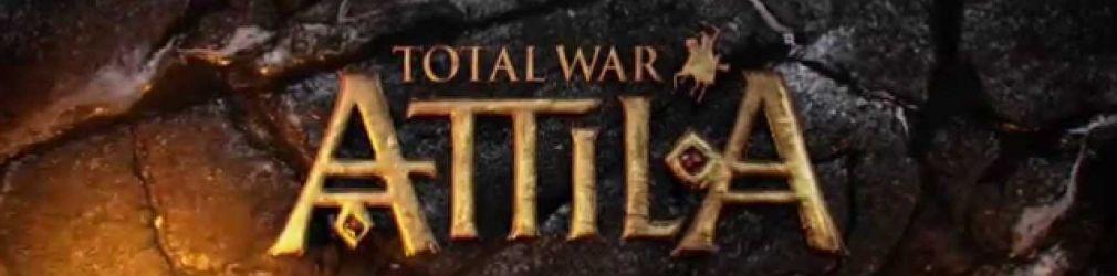 Total War: Attila – демонстрация геймплея