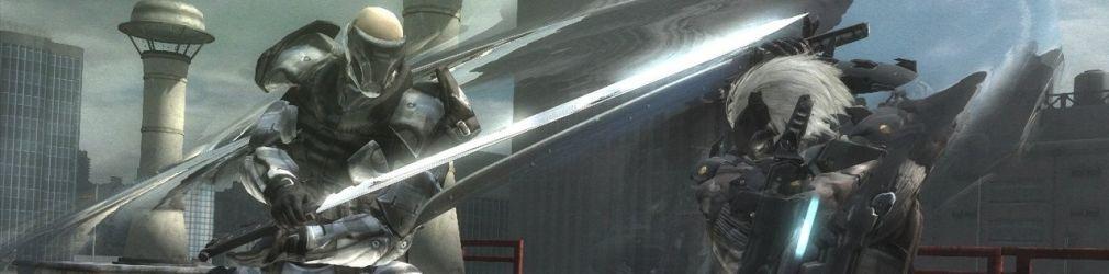 Metal Gear Rising: Revengeance добралась на MAC.