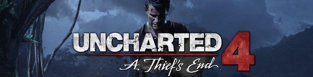 Портрет Натана из Uncharted 4: A Thief's End