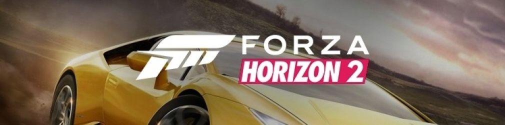Сравнение графики Forza Horizon 2
