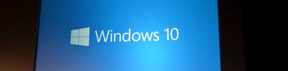 Microsoft представила новую Windows 10.