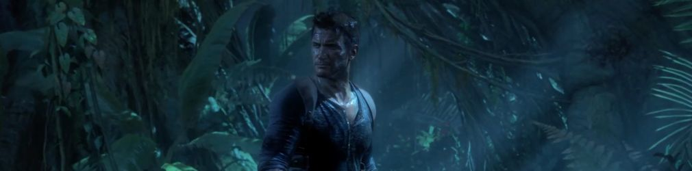 Арты Uncharted 4: A Thief's End с выставки к 30-ти летию Naughty Dog