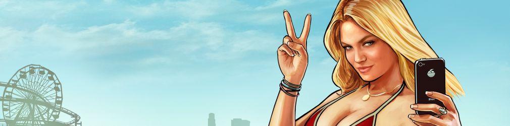 Линдси Лохан подала новый судебный иск против разработчиков Grand Theft Auto V