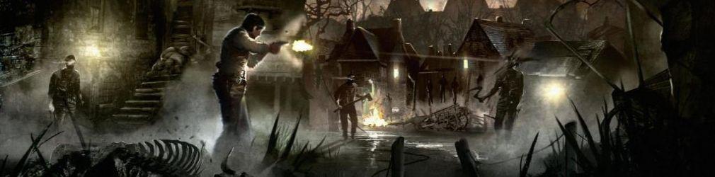 В МВидео завезли лимитированные издания The Evil Within.