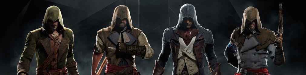 Петиция на системные требования Assassin's Creed Unity