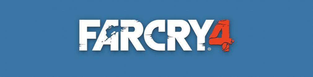 Анимации лечения в Far Cry 4