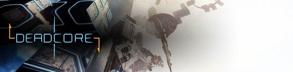 Обзор игры DeadCore