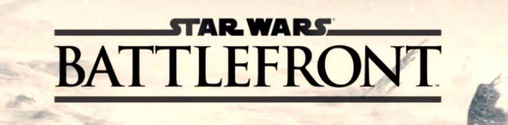EA: релиз Star Wars: Battlefront ожидается в конце 2015-го года