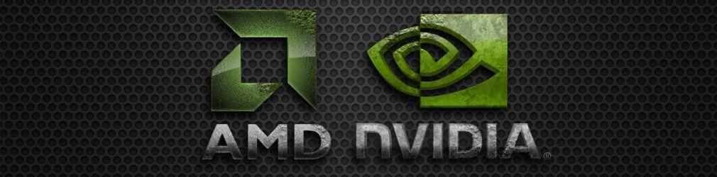 AMD и NVIDIA готовятся к появлению формата 8K
