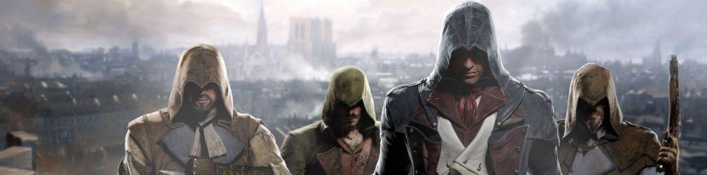 Новые direct-feed скриншоты Assassin's Creed: Unity в версии для PS4