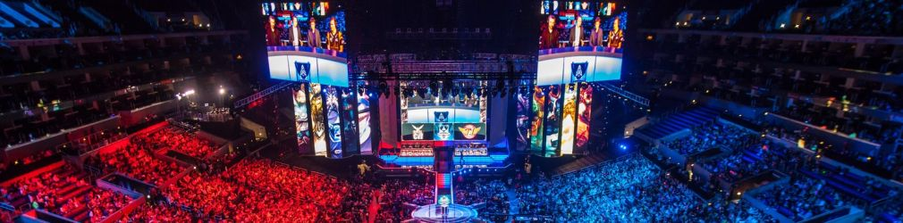 League of Legends 2014 World Championship