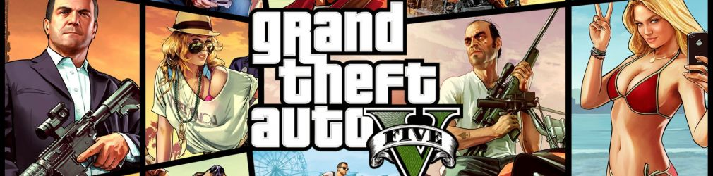 Завтра состоится первая демонстрация обновленной версии GTA V