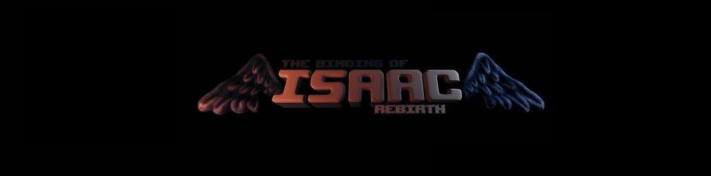 The Binding of Isaac: Rebirth уже доступна в Steam
