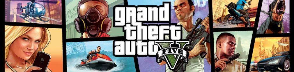 Новая информация о обновлённой версии GTA V и вид от первого лица + новые скриншоты