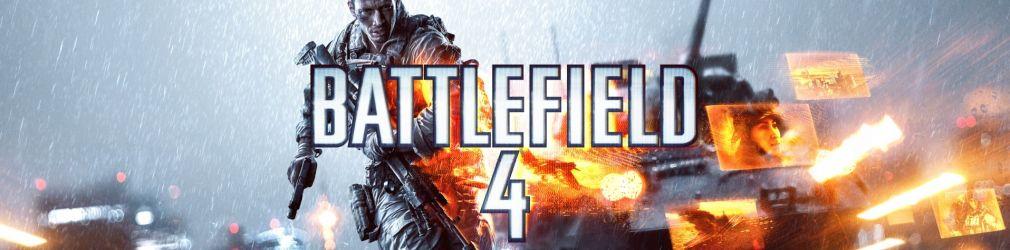 Battlefield 4 бесплатно в Origin на неделю