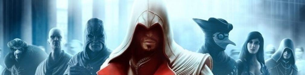 Пасхалки Assassin's Creed: Rogue намекают на скорый анонс Assassin's Creed: Rising Phoenix