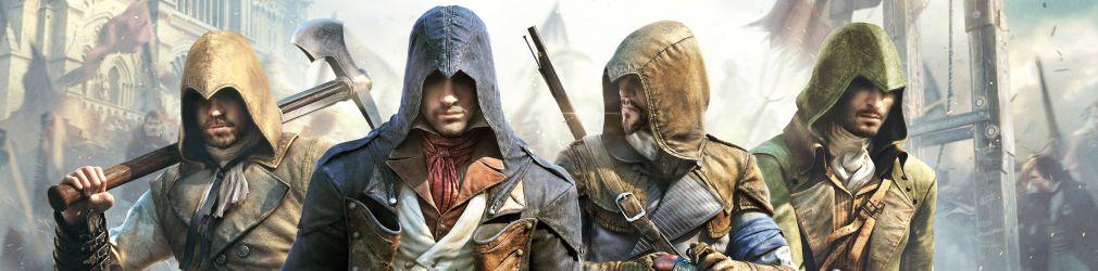 Первая оценка Assassin's Creed: Unity - 8.8/10