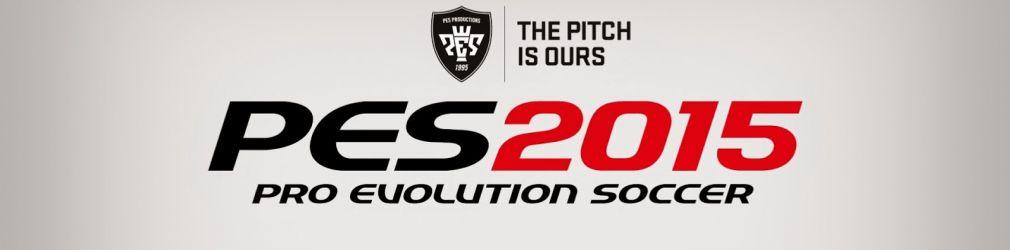 Первые оценки Pro Evolution Soccer 2015