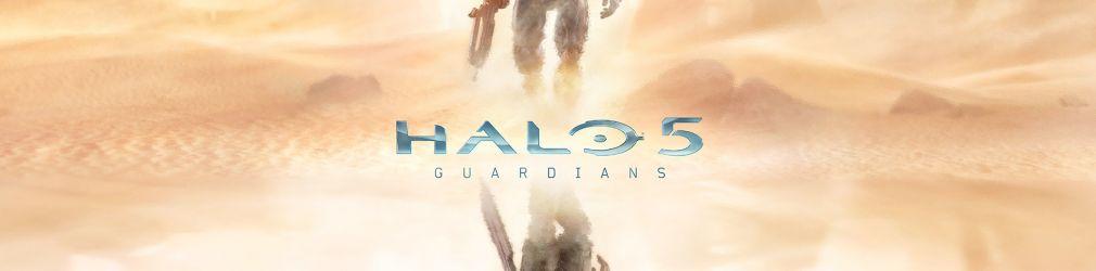 Бета Halo 5:Guardians будет работать в 720Р/60FPS