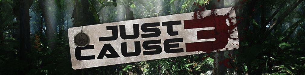 Avalanche показала новые скриншоты из Just Cause 3