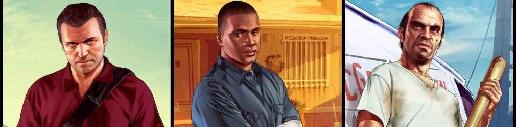 Оценки обновленной версии Grand Theft Auto V