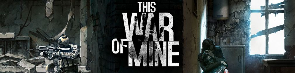 Письмо пиратам от создателей This War of Mine