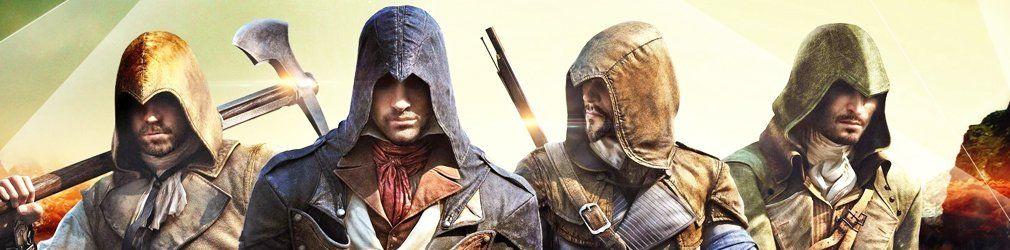 Новый патч Assassin's Creed: Unity не исправил баг с освещением
