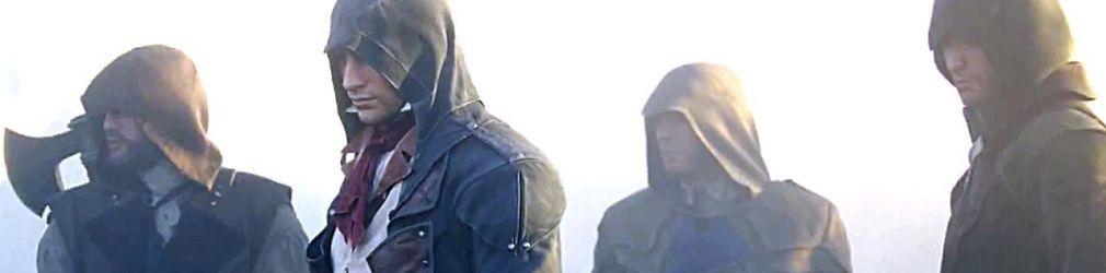 Digital Foundry: Assassin's Creed: Unity далеко до стабильных 30fps