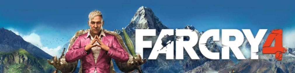 Видеообзор Far Cry 4