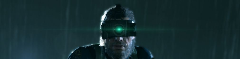 PC демонстрация Metal Gear Solid V - Ground Zeroes