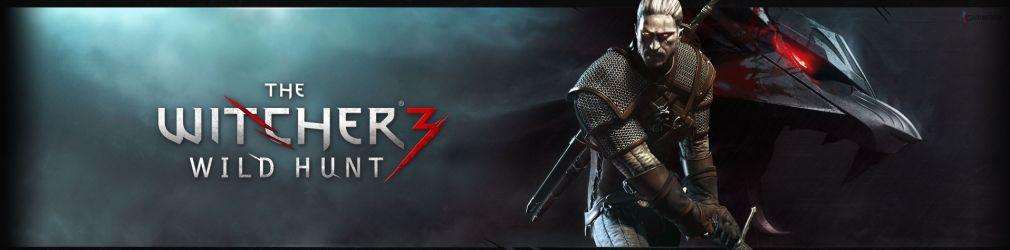 Трейлер The Witcher 3: Wild Hunt, сделанный в Paint