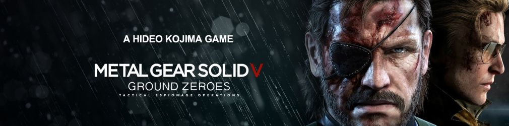 Konami обновила системные требования Metal Gear Solid V: Ground Zeroes