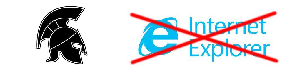 Microsoft отказывается от Internet Explorer в пользу Spartan