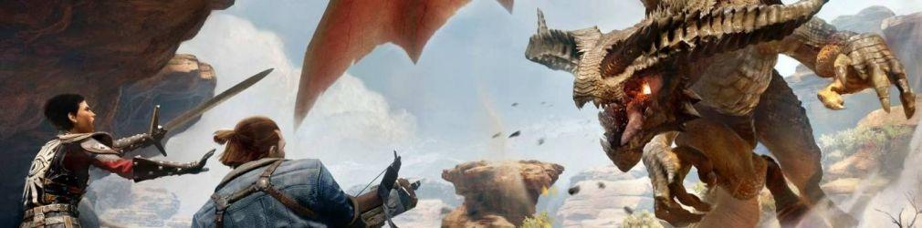 Видео гайд по поиску драконов в Dragon Age: Inquisition