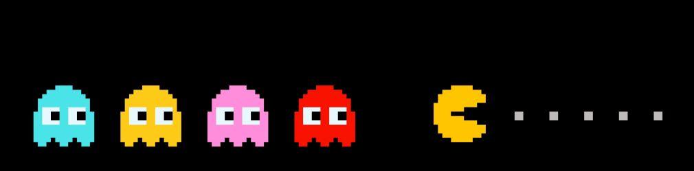 В Лос-Анджелесе построили лабиринт из Pac-Man