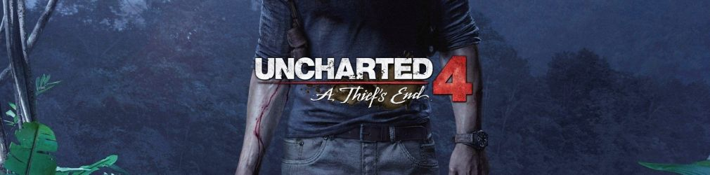 Динамика боя в Uncharted 4: A Thief's End