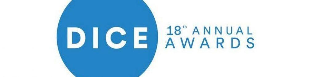 Номинации и номинанты D.I.C.E. Awards 2015